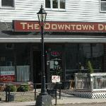 The Downtown Deli & Catering Company