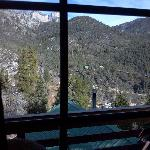 Mt. Charleston Lodge resmi