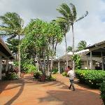 Photo de Kauai Cove Cottages