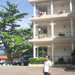 Foto van Mansinam Beach Resort