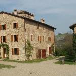 Agriturismo Ca' Bertu'