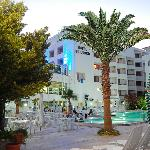 Hotel & Apart Billurcu
