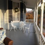 Maison Louisiane Historic Bed and Breakfast Foto