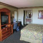 Americas Best Value Inn-St. Louis / Downtown resmi
