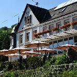  Hotel Aussenansicht