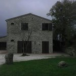 Agriturismo Il Sentiero