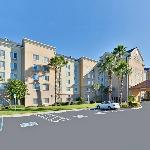 Fairfield Inn And Suites By Marriott Orlando International Cove