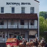 ‪The National Hotel‬