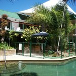 Bilde fra Bay Village Tropical Retreat