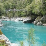  Hokitika Gorge