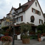Photo de Hotel-Restaurant Haus Nicklass