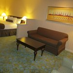 BEST WESTERN PLUS Executive Suites resmi