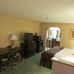 Bilde fra BEST WESTERN PLUS Executive Suites