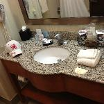 Foto di Hampton Inn Bardstown