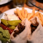 Fajita Pita