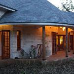 Kitu Kidogo Cottages