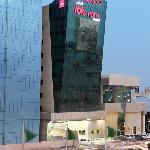 Ibis Riyadh Olaya Street