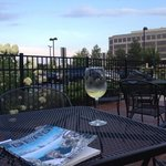 Photo de Hilton Garden Inn Cincinnati/Mason