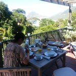Foto de The Hout Bay Hideaway