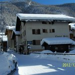 Chalet Medi