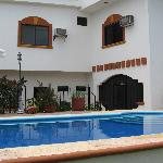 Bungalows Conny San Blas