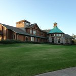 Grand Bear Clubhouse