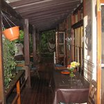  Cassowary House Veranda