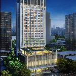 DoubleTree by Hilton Sukhumvit