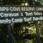 Foto de Camp Waipu Cove