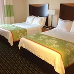 Φωτογραφία: Fairfield Inn & Suites Melbourne Palm Bay/Viera