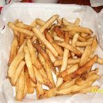  awesome seasoned fries
