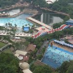 ภาพถ่ายของ Pyramid Suites & Studios at Sunway Resort