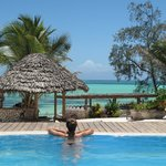 Seasons Lodge Zanzibar Foto