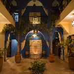 Riad Rose Du Desert