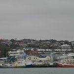 Port of Hafnarfjordur