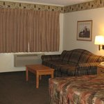 Φωτογραφία: Oveson's Pelican Lake Resort & Inn