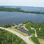 Oveson's Pelican Lake Resort & Inn