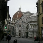  The beautiful Duomo -- just 3 minutes from hotel