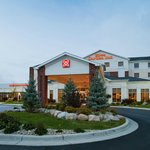 Hilton Garden Inn Fargo