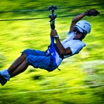 Zip Line Eco Tour
