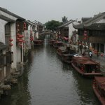  Grand Canal de Suzhou 7