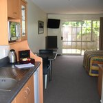 Aspen Court Motel Taihape