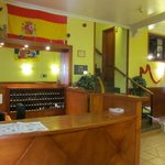 Pension El Rincon