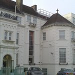  Best Western Bromley Court Hotel