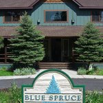 ‪Blue Spruce Bed and Breakfast‬