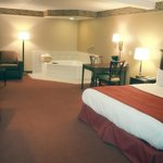 Bilde fra AmericInn Lodge & Suites of Valley City
