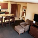 Foto van AmericInn Lodge & Suites of Valley City