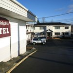 River Heights Motel Foto