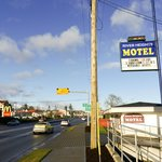 River Heights Motel resmi