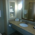 Photo de Holiday Inn Express Hotel & Suites Dyersburg